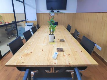 Pannal Coworking New Delhi- Meeting Rooms