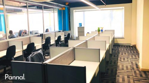 Blog-Coworking and its benefits