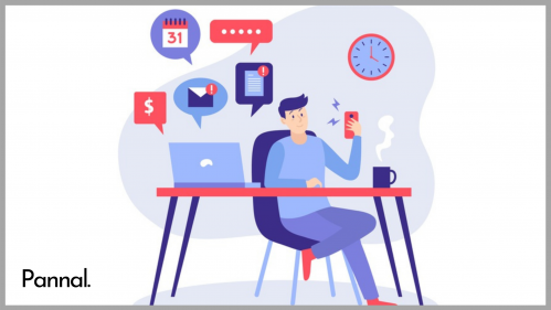 Managing Workplace Distractions